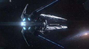 质量效应 仙女座 公布宣传片 画面媲美星战前线