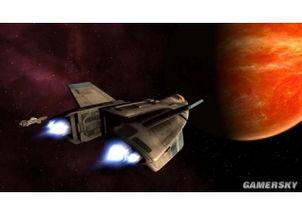 银河飞将 末日黎明 银河飞将 末日黎明游戏下载