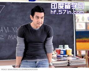 大爱Aamir Khan