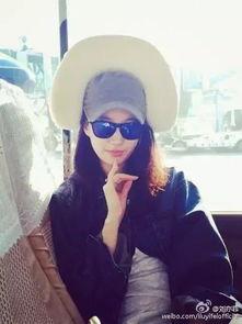 刘亦菲 我不是你们说的 神仙姐姐 ,我只不过是做我自己