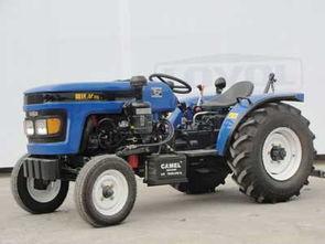 雷沃M 350 E轮式 拖拉机 价格 评