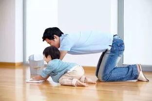孩子做家务年龄对照表,最好的教育从家务开始