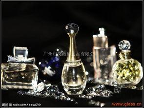玻璃香水瓶 沙林盖玻璃香水瓶25ML