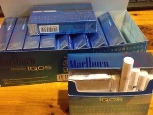烟弹是什么(IQOS和传统香烟的区别都有哪些)