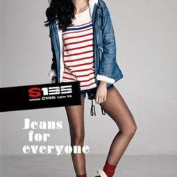 s135衣服品牌
