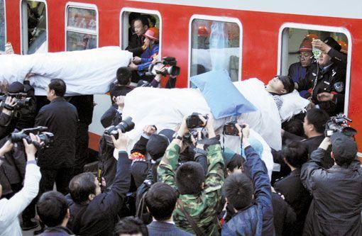 王家岭煤矿透水事故遇难人数上升到7人