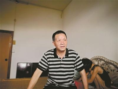 广州日报数字报张玉环的人生下半场27年欠缺还需慢慢弥补