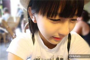 别再当我是韩国妞 马来西亚17岁少女 Joyce Chu走红网络