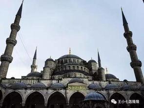 穿行奥斯曼 土耳其七日详尽攻略