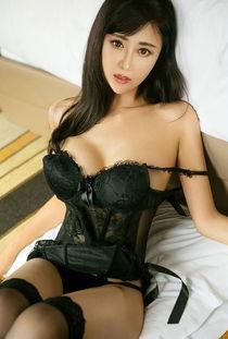 林雨樊黑丝美腿性感爆乳大奶丰满翘臀诱惑美腿写真 性感美女 美桌图片库