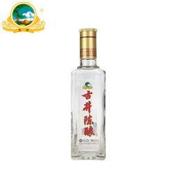 古井酒大全(古井酒多少钱?)