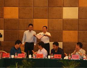 秦晋50年情谊再次携手相约吴起县 38县 区 共同推进动物疫病防控工作