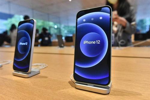全球手机行业大洗牌苹果掉出全球手机市场前三