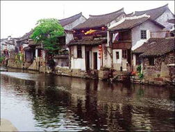 十一 上海周边自驾游攻略