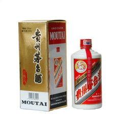 茅台酒价格表查询(2006年贵州茅台酒价格查询)