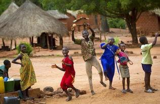 世界上十大穷国,你知道有哪些吗