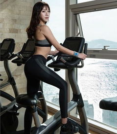 胖妞减重变身长腿女神 盘点励志减肥达人