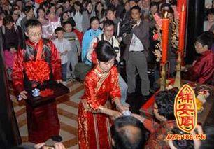 潮汕人的结婚礼仪