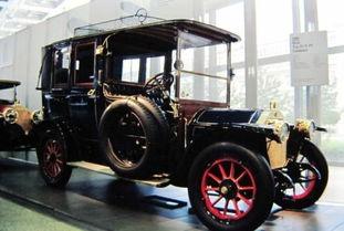 汽车是怎么发明的的