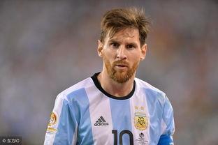 世界杯阿根廷队的命运