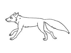 picture-fox 简笔画
