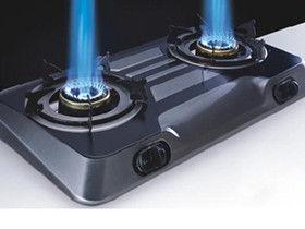 煤气炉打不着火的原因(不好,打火不足。)
