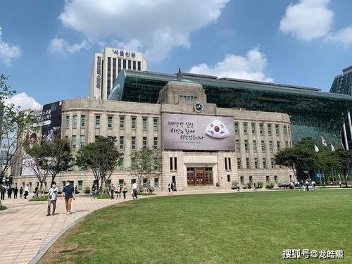 韩国或成世界上首个消失的国家