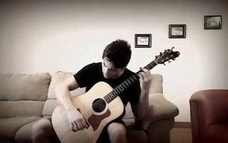 七龙珠木吉他指弹