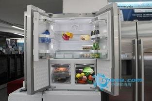 价格触底实惠多 西门子高端多门冰箱热销
