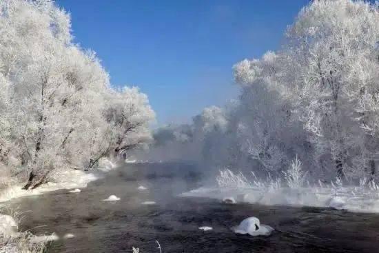 关于冰的诗句瀚海阑干百战不