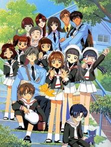 希望重播的日本动画 来看看日本阿宅的选择