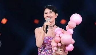 走下蒙面舞台粉红女王李慧珍唱出音乐梦