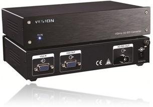 供应VGA转换器 VGA转3G SDI转换器