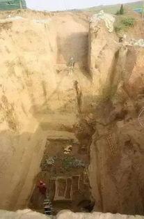 上蔡县都有哪些古墓