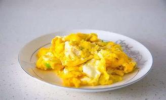 柠檬可以炒鸡蛋