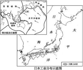日本面积相当于中国哪个省(日本国土面积有多大?)