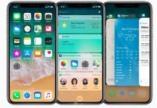 超详细 iPhone X 适配指南