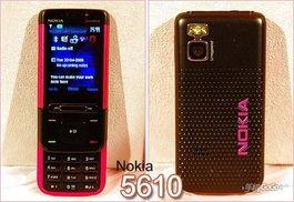 诺基亚N系列带头 多款手机掀换色风暴 四