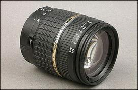 腾龙镜头18-200有几种