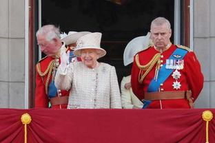 深陷爱泼斯坦性丑闻,英国女王下令将安德鲁王子逐出白金汉宫
