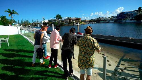 周游记周杰伦将携阳光宅男解锁澳大利亚的童真与原始