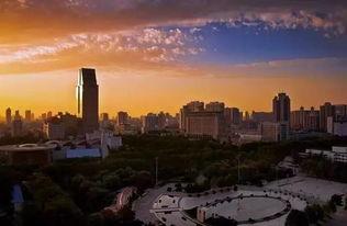 厉害了我的大郑州,今后中原区要起飞了