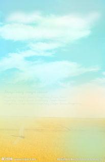 天空背景图片