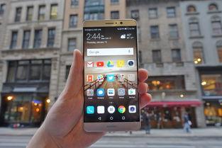 中国华为已经成为仅次于韩国三星和美国的苹果之后世界第三大智能手机生产商,目前华为产品已经打入美国市场.