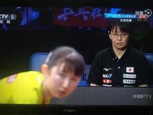 伊藤美诚凭什么不服国乓东京奥运会她会怎样复仇