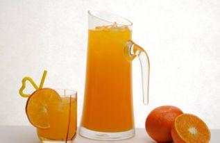 描寫果汁的英語詞語