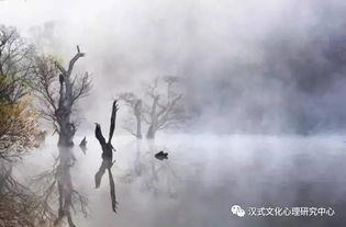 汉式诗词 古诗名句背串后,画风竟这么美