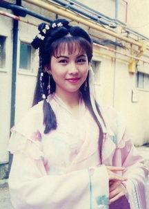 80年代香港女星无PS美照