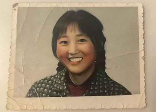 贾玲母亲,李焕英)