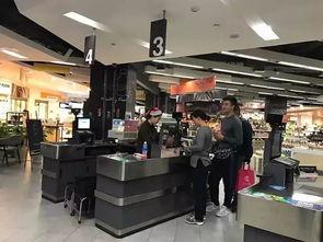 超市陈列一般原则